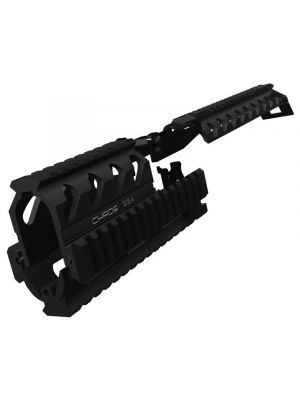 Chaos AK-47 Titan Rail System for Milled Receivers (US SHIPPING ONLY)