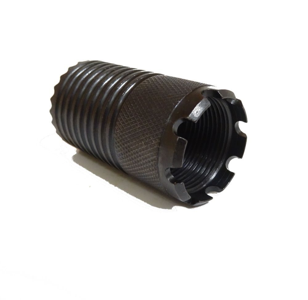 Tactical Crown Muzzle Brake, Yugo M92, M85 Krinkov and PAP (US SHIPPING  ONLY)