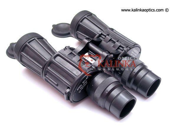 BPOC 10x42 Military Field Binoculars