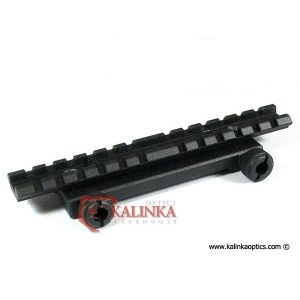 16 mm Dovetail to Weaver Rail Top Mount Adapter for CZ rifles
