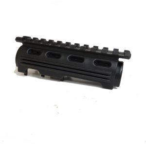 TDI Arms LVHU AK-47/74/100 Upper Handguard-Black (US SHIPPING ONLY)