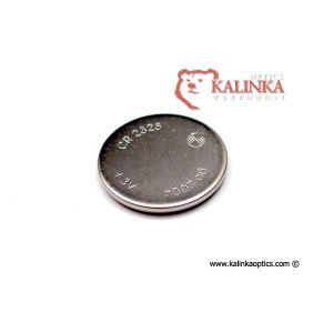 CR2325 3V Lithium Battery