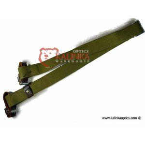 Original Russian Soviet Army Mosin-Nagant Sling