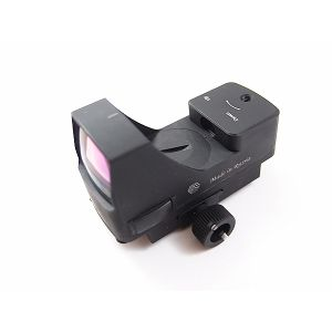 Nayvis 34 Red Dot Weaver Rifle Sight, Screw Mount