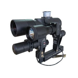 PK-A Military Fast Acquisition Red Dot Rifle Scope AK Version