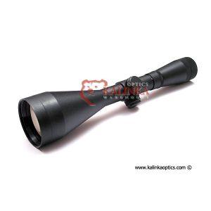 PO 8x56 Pilade Pro Rifle Scope 1000m Dragunov Rangefinding Reticle