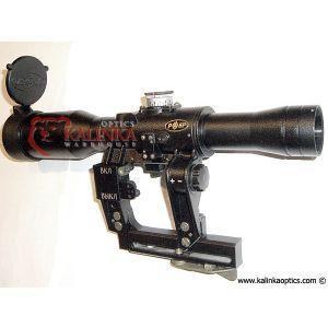 POSP 6x42, 1000m Rangefinder, AK