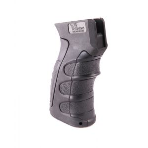TDI Arms UPG47 Pistol Grip with Inserts for AK 47 Black