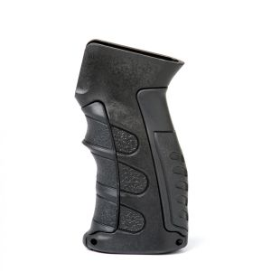 CAA UPG47 AK47 Pistol Grip with Six Finger Groove Inserts (US SHIPPING ONLY)
