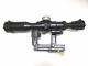 POSP 3-9x42 VariPOSP PRO 1000m Rangefinder, AK