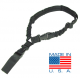 Condor Outdoor Products Padded Cobra Bungee Sling, Black