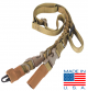 Condor Outdoor Products STRYKE Tactical Sling, Tan